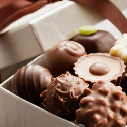Gift & Occasion Chocolate Boxes