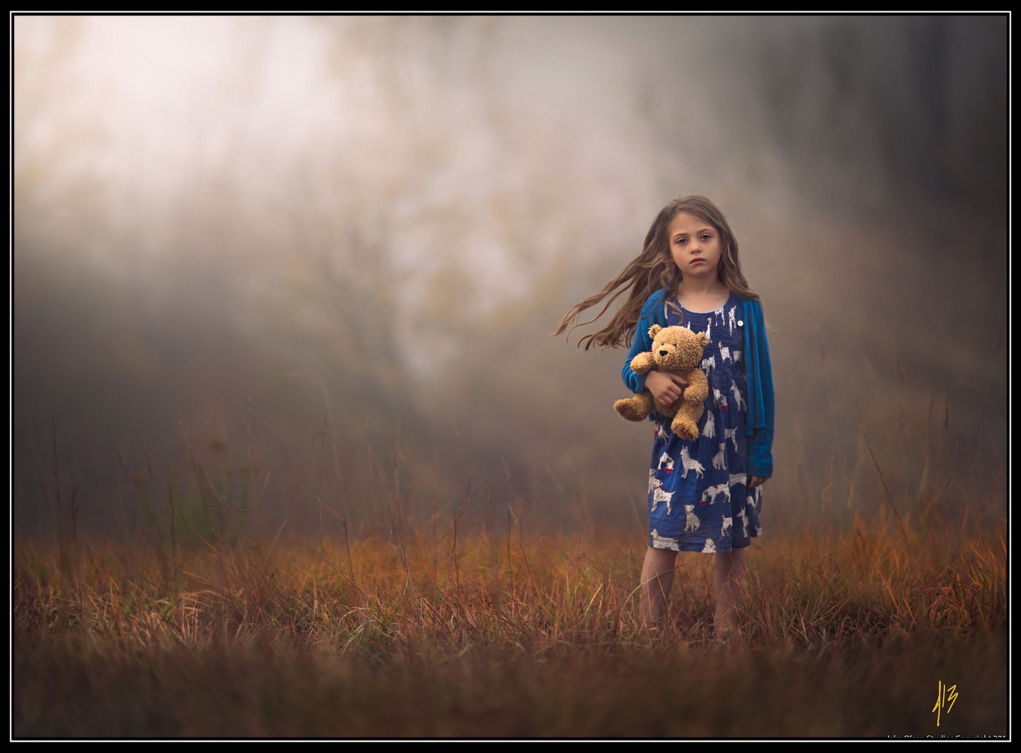 Girl Holding Teddy Bear Wallpapers ύ ί έ ά