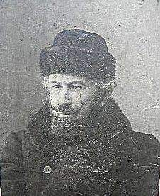 Яков Вениаминович Маранцман