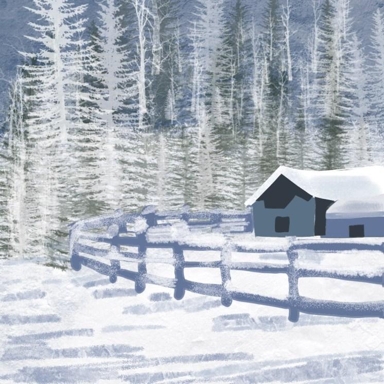 Paesaggio_Invernale_