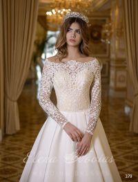 Wedding dress wholesale 379