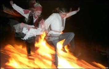 belarius summer solstice festivities