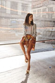 leandra medine man repeller 10