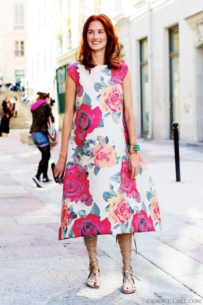 taylor tomasi hill street style imprimeu floral