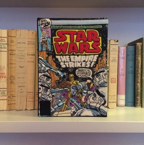 olympia le tan book clutch star wars 8