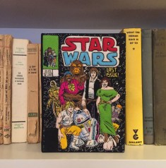 olympia le tan book clutch star wars 9