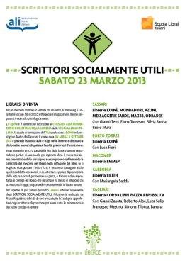 Sardegna scrittori