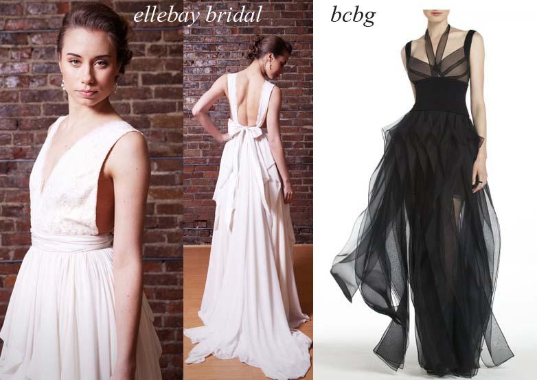 DIY Wedding Gown #1 – Summer