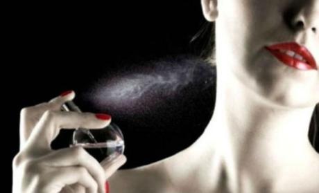 el Perfume y la Marca Personal