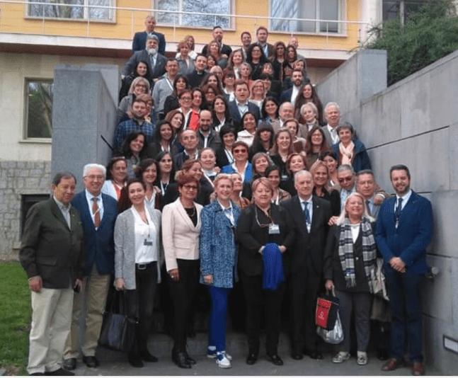III Congreso Internacional de Protocolo
