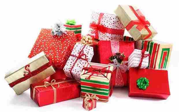 Bienvenido Diciembre o el Vicio de Comprar