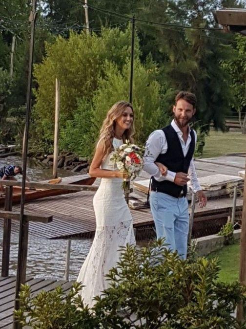 bodas y eventos