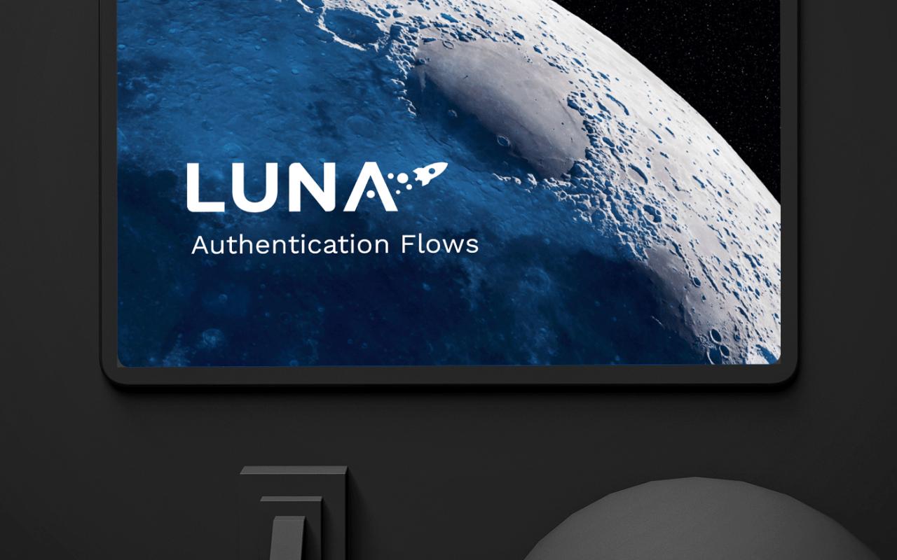 Luna Auth