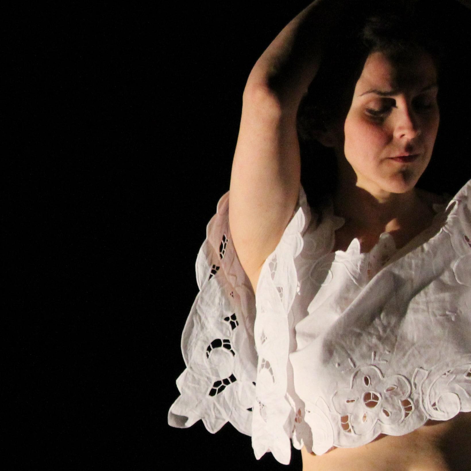 Benjamin Britten Project Revisited Elena Werner Costume Design