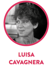 Luisa Cavagnera