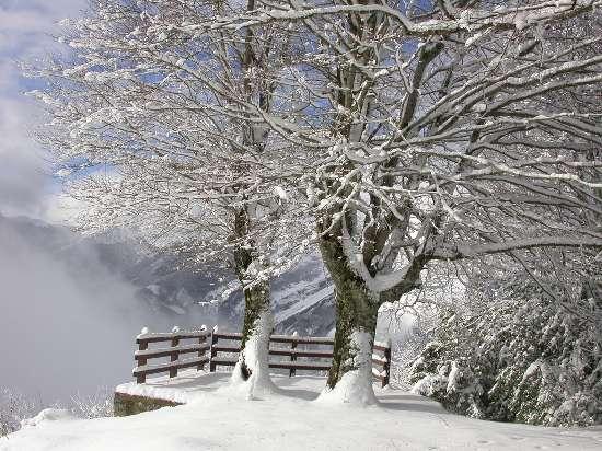 Mirador de los Porros - Sajambre - Picos de Europa