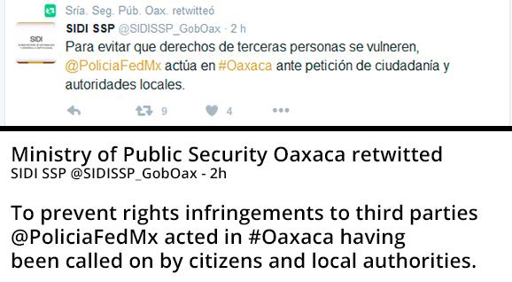 Oaxaca Public Security tweet-04