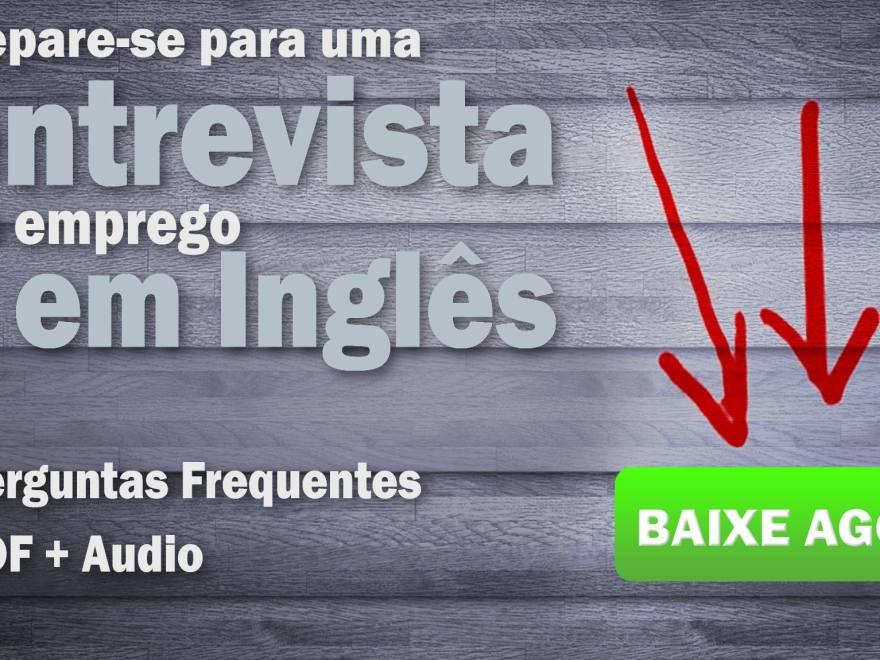 12325487 10208530487686216 743780121 o - Perguntas Frequentes em uma Entrevista de Emprego em Inglês + Audio + PDF