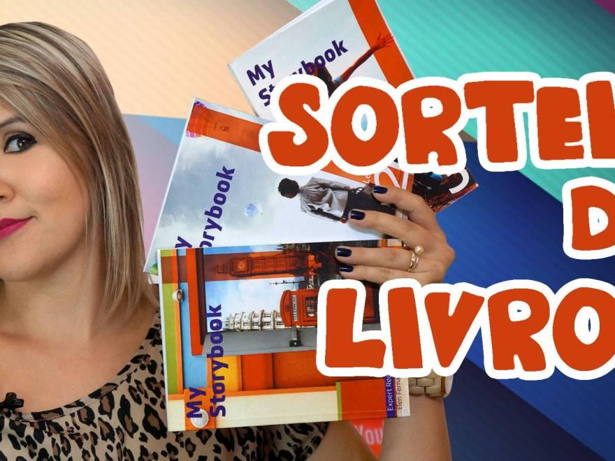 12620642 10208895503131374 661243377 o - Sorteio dos Livros de Leitura - Readers