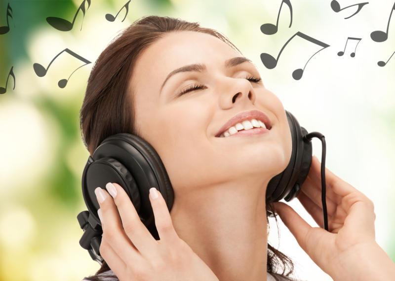 listening to music - Aprendendo Inglês com música parte 2