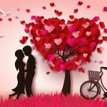love4 - Phrasal Verbs about Dating