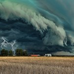 K8ukI5 - Phrasal Verbs about Weather