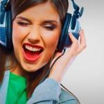 ouvir musica ajuda na produtividade cover - Inglês com música