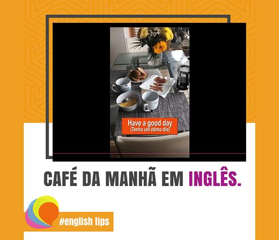 BLOG COFFEE - Vocabulário do café da manhã em inglês...