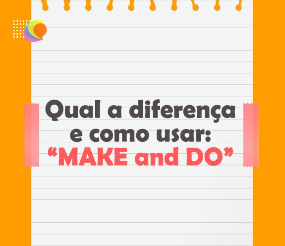 BLOG MAKE X DO - MAKE X DO | Qual a diferença e como usar?