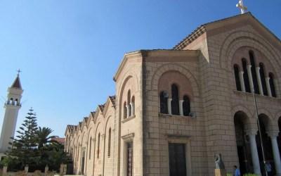 St. Dionysios Church, Zakynthos