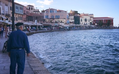 5 Things to do in Crete