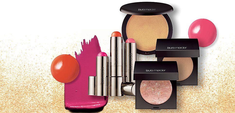 Laura Mercier make up and other gems..