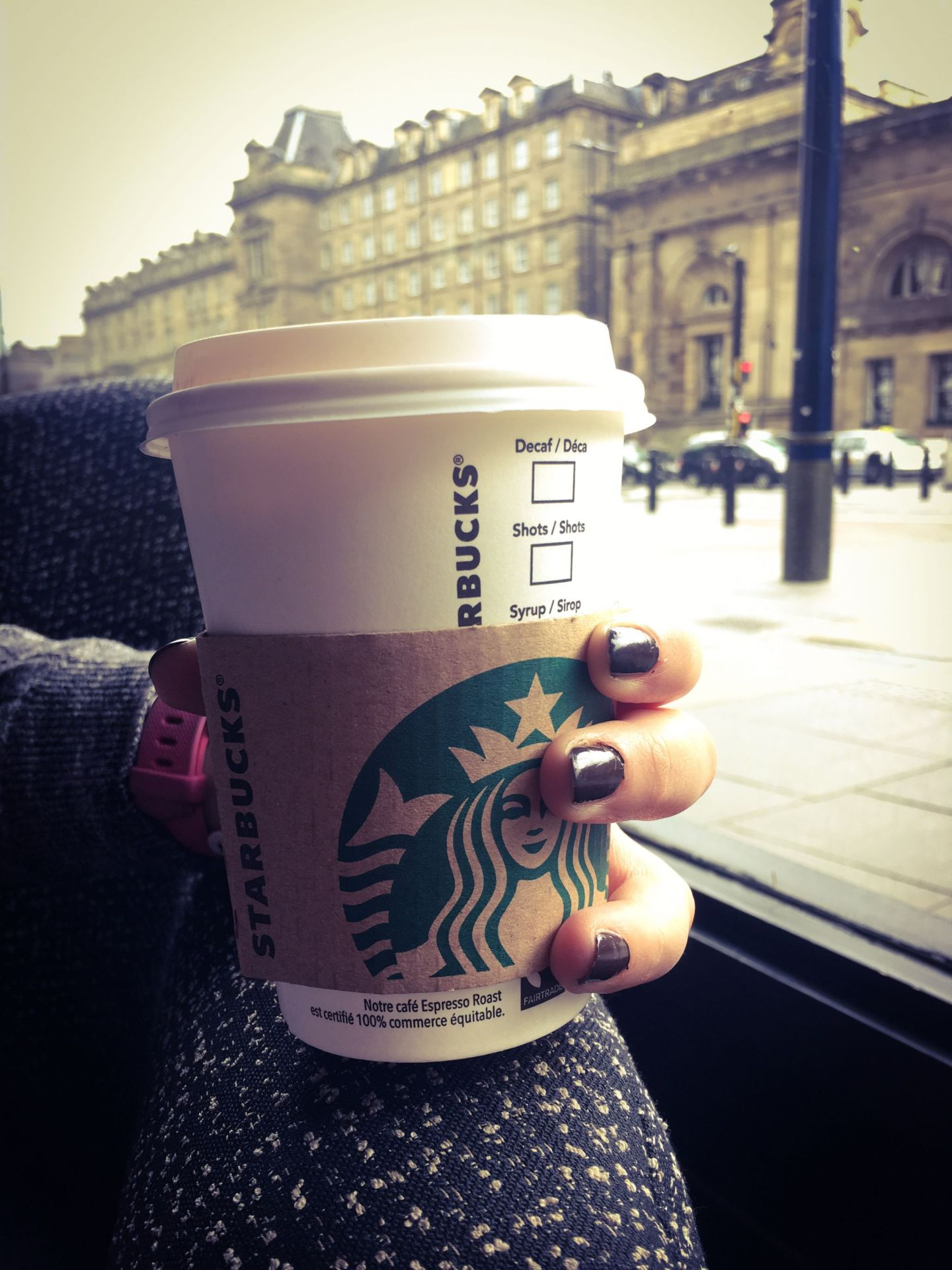 First days of Autumn, Spice Pumpkin Lattes and new Make up Obsessions