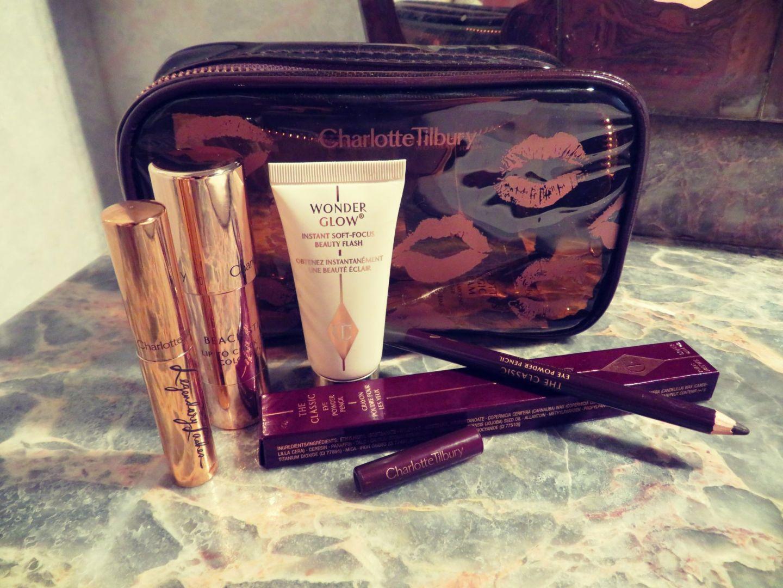 Charlotte Tilbury Charlotte Tilbury Quick 'N' Easy Make Up Kit