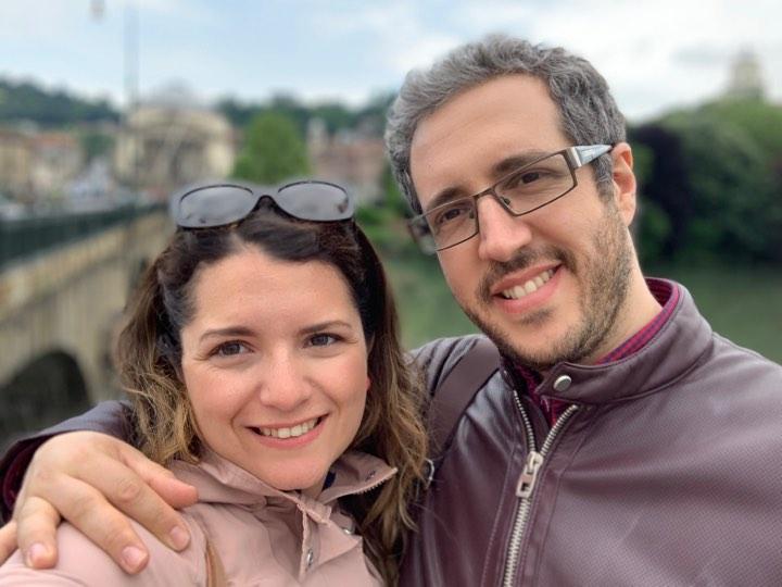 The Turin Blog