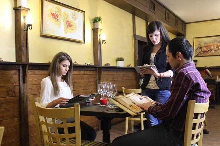 expressoft restaurant