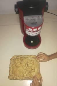 paine cu tarate pentru copii