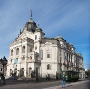 Zgrada pozorita