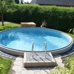 Feuerstelle Garten Bauen Das Beste Von Poolakademie Bauen Sie Ihren Pool Selbst Wir Helfen Garten Anlegen