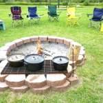 Feuerstelle Garten Bauen Inspirierend Feuerstelle Im Garten Luxus Gartengestaltung Planen 0d Garten Anlegen