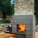 Feuerstelle Garten Gas Schon Moderne Kamin Inspirierende Design Fur Entspannende Garten Anlegen