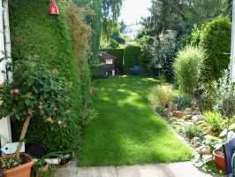Gartengestaltung Kleiner Garten Einzigartig ...