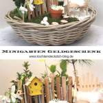39 Schon Geldgeschenk Garten Basteln Elegant Garten Anlegen
