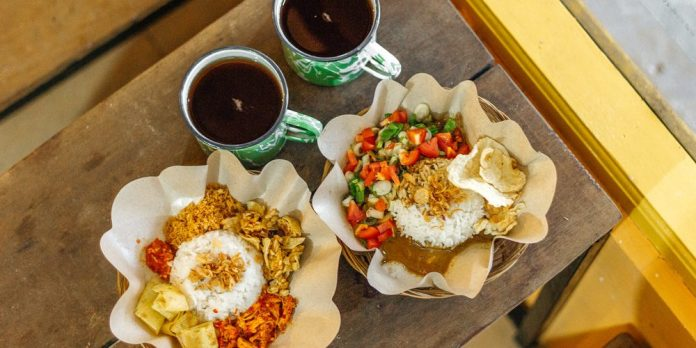 Indonesian Food Exploring The Main Dishes Of The Country Elen Pradera