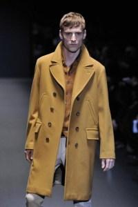 Cappotto di Gucci