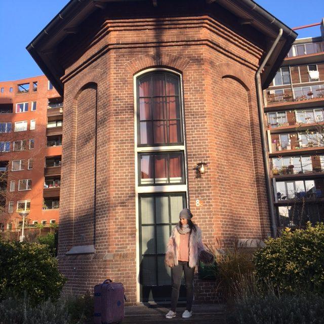 Amsterdam travel diary: dove alloggiare e cosa fare -Parte I ...