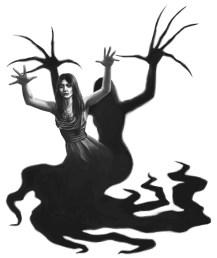 Schattenmagierein