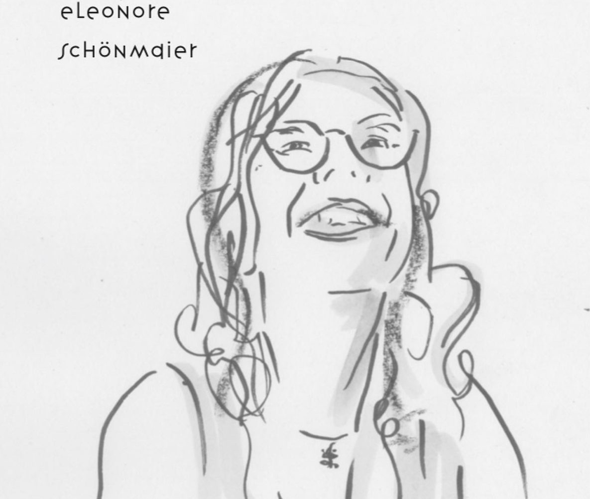 Eleonore Schönmaier Author Photographer