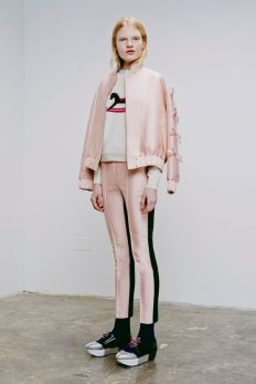 Eudon Choi | Resort 2015 - vogue.com