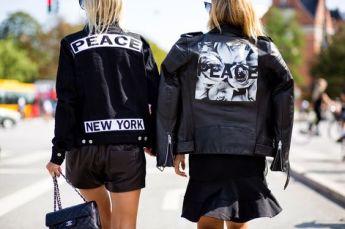 Fashion Blogger Collective: Copenhagen Fashion Week Street-Style - fashioncognoscente.blogspot.fr